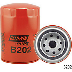 B202 - Lube Spin-on
