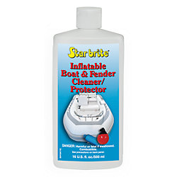 PT INFLATABLE BOAT & FENDER CLEANER