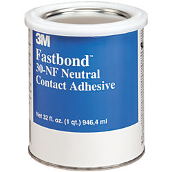 QT 30NF CONTACT ADHESIVE NEUTRAL