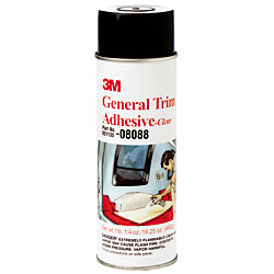18OZ GEN TRIM ADHESIVE SPRAY