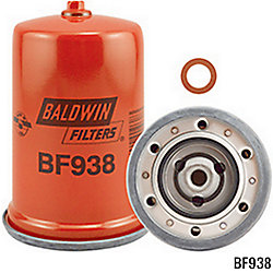 BF938 - Fuel Spin-on