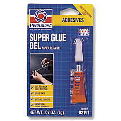 2GM SUPERGLUE GEL
