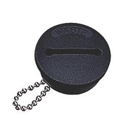 CAP FOR 357013 WASTE (BLACK)