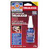 High Temperature Threadlocker - Red