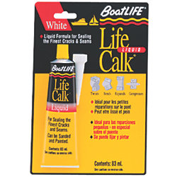 2.8OZ BLK LIQUID LIFE-CALK TUBE