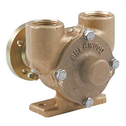 1IN CRUSADER PUMP  97179