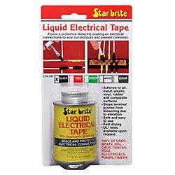 4OZ BLK LIQUID ELECTRIC TAPE