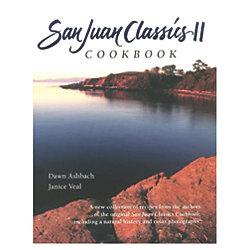 San Juan Classics Cookbook