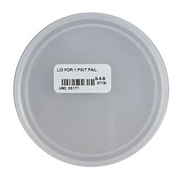 LID FOR 1 PINT PAIL