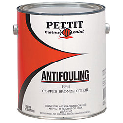 QT COPPER BRZ ANTIFOULING