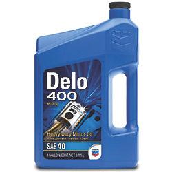 GA DELO 40 MOTOR OIL