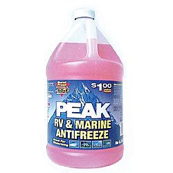 55-GAL PINK WATER-SYSTEM ANTIFREEZE