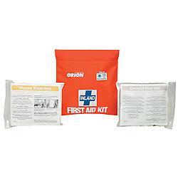 INLAND MARINE FIRST AID KIT (71PC)