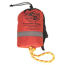 RESCUE MATE 50FT THROW BAG