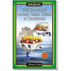 MARINE CUISINE BBQ GUIDE BOOK