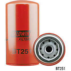 BT251 - Lube Spin-on