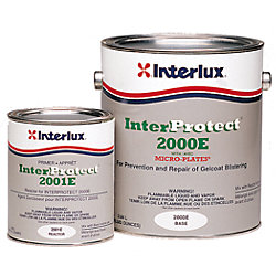 GA KIT WHT INTERPROTECT 2000
