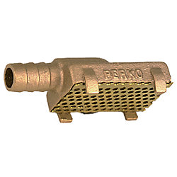 5/8IN HOSE BRZ PUMP STRAINER