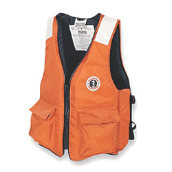 2-Pocket Survival Vest