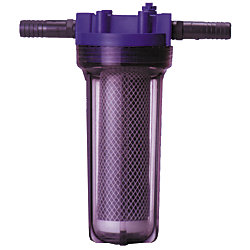 HOSE KIT FOR 1IN FILTER
