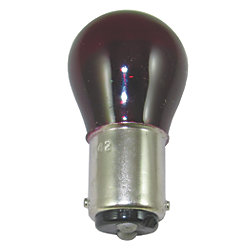 1142R RED BULB-12.8V 1.44A (2)