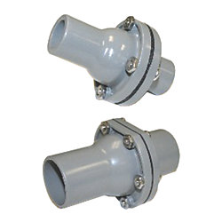 FOOT CHECK VALVE FOR 400 PUMP-1IN