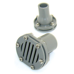 STRAINER FOR 400 PUMP 1-1/4IN