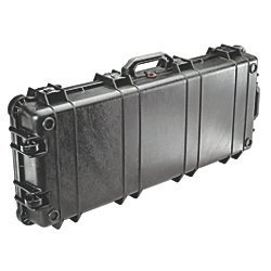 1700 BLK LONG CASE 36X14X5IN