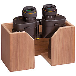 LARGE BINOCULAR RACK, 8-1/2INX3-1/2IN