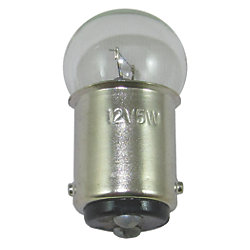 LIGHT BULB-12.8V 0.25 AMP (2)