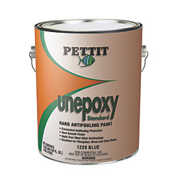 Unepoxy® Standard Antifouling  -  with Clean-Core Technology