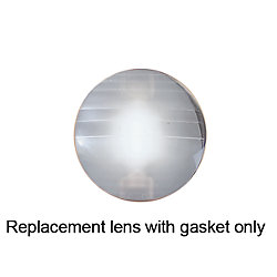 SPARE LENS W/GASKET F/1146/1149