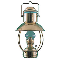 DEN HAAN OIL TRAWLER LAMP
