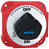Heavy Duty Battery Disconnect Switch - On⁄Off