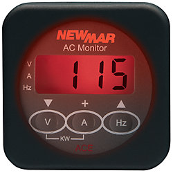 AC ENERGY MONITOR 115/230V