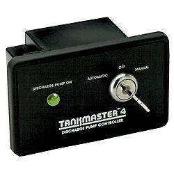 12V TANKMASTER4 PUMP CONTROL NO LIGHT