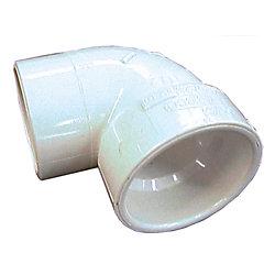 1-1/2IN RIGID PVC 45DEG STREET ELBOW