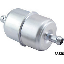 BF836 - In-Line Fuel Filter
