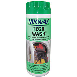 TECH WASH NON DETERGENT SOAP 10OZ