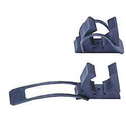 SOFLOC OAR & POLE HOLDER 2 PER PKG