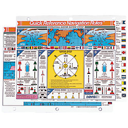 INTL NAVIGATION REFERENCE CARD