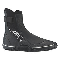 SHORT ZIP DINGHY/TRAPEZE BOOT  5/6