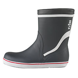 SHORT YACHTING BOOT SIZE 8