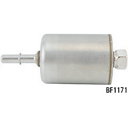 BF1171 - In-Line Fuel Filter