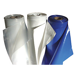 SHRINKWRAP 40FTX100FT 7ML CLEAR