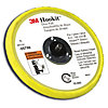 "Firm Low-Profile Disc Pad for 3M™ Hookit™ - 5"" & 6"" Discs"