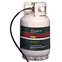 47.7LB CLR HI-STRENGTH 90 SPRAY ADHESIVE