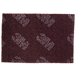 6444 EXTRA DUTY SCOTCHBRITE PAD