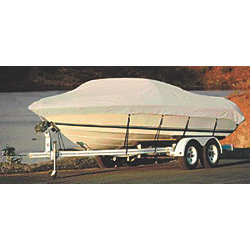 14-16FT ALUM FISHING BOAT COVER
