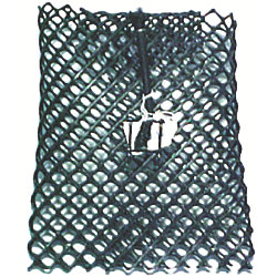 MESH BAIT BAG 1/2X1/2IN MESH